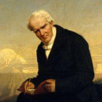Escritora Andrea Wulf define en su nueva novela a Alexander von Humboldt como el primer ecologista