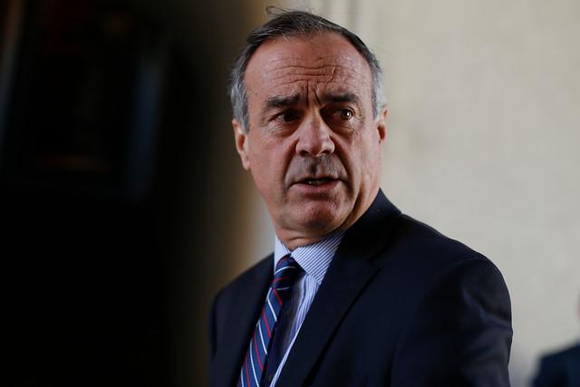 Walker, Zaldívar y Pizarro refutan a ex ministro Arenas: