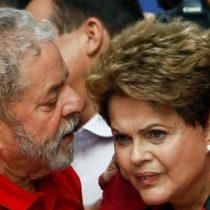 Preso otro influyente ex ministro de Lula y Rousseff por caso Petrobras