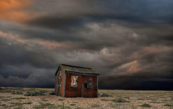 """Muestra fotográfica """"Presagio"""" de Marcial Ugarte en Factoría de Arte Santa Rosa, hasta el 6 de noviembre"""