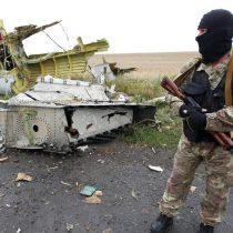 Vuelo MH17 fue abatido por misil traído desde Rusia al este de Ucrania