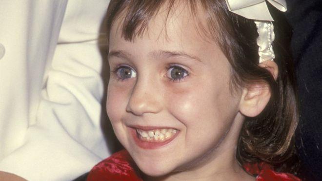 El triste testimonio de Mara Wilson, la actriz que se hizo famosa de niña con su rol como Matilda y que Hollywood desechó