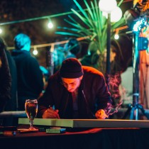 [SOCIALES] Artes & Sabores: una noche en el jardín mágico de Stella Artois