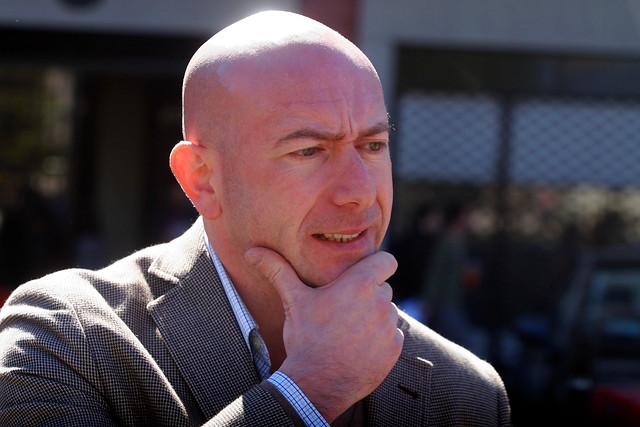 Empresario de Talcahuano invirtió $200 millones en firma de Rafael Garay