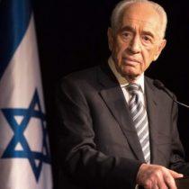 Muere Shimon Peres, el ex presidente de Israel que pensó que los palestinos podrían llegar a ser sus