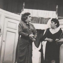 Charla gratuita sobre el primer montaje de teatro musical en Chile en Instituto Profesional Projazz, 23 de septiembre