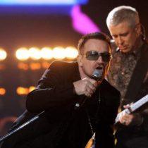 [VIDEO VIDA] Hace 40 años, los integrantes de U2 tocaron juntos por primera vez