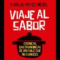 Carlos Reyes Medel presenta
