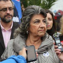 Virginia Reginato encabeza lista de candidatos que reúne más aportes de campaña