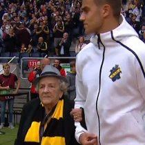 [VIDEO VIDA] El equipo sueco que cambió a niños por ancianos para entrar a la cancha