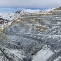 Grupo Luksic mira a Argentina para expandir negocio minero