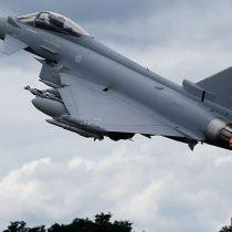[VIDEO VIDA] ¿A quién le vende armas Reino Unido, el segundo exportador a nivel mundial?