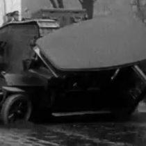 [VIDEO VIDA] El arma secreta de los británicos que atemorizaba a los alemanes en la Primera Guerra Mundial