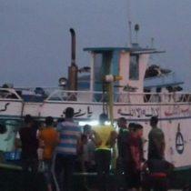 [VIDEO VIDA] El terrible naufragio de un barco con 550 migrantes frente a las costas de Egipto