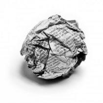 """Gremio histórico de los periódicos de EE.UU. se deshace del """"papel"""" y se abre a los medios digitales"""