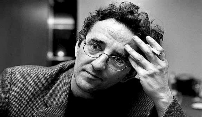 Crítico español trapea el piso con Bolaño y lo califica de escritor facilón y mediocre