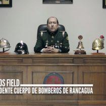 [VIDEO] La dura decisión que tuvo que tomar Bomberos de Rancagua para financiarse
