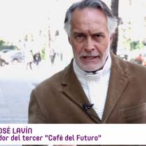 """Juan José Lavín invita a una nueva versión del Café del Futuro: """"El Cambio Climático. La resiliencia de la biodiversidad"""""""