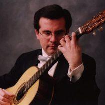 Concierto Orquesta de Cámara de Chile en Teatro Oriente, 15 de septiembre