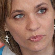 Ya van 102 días: Carolina Goic emplaza a Sebastián Piñera a que entregue los correos de Bancard