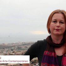 Directora de festival de arte SACO, Dagmara Wyskiel: