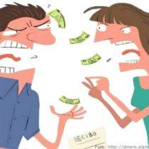 Pequeños secretos financieros serían el secreto de un buen matrimonio