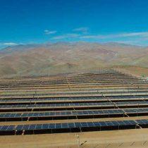Enel inaugura planta fotovoltaica en observatorio La Silla