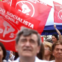 Ideas para la (re) construcción de un nuevo Partido Socialista