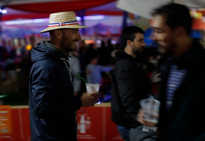 Todos somos mestizos, pero no todos somos iguales: sobre la pureza racial en Chile