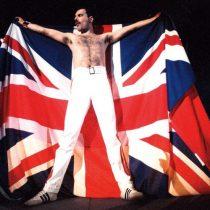 [VIDEO] Un día como hoy, pero en 1946, nacía Freddie Mercury, vocalista de la banda Queen y hoy habría cumplido 70 años