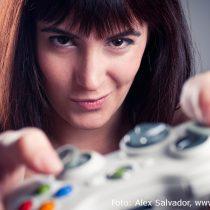 Los videojuegos son beneficiosos par los niños, pero sólo dos horas a la semana