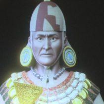 [VIDEO VIDA] Expertos brasileños recrean el rostro del primer gran gobernante del antiguo Perú