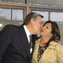 [VIDEO] Candidata DC a alcaldesa se