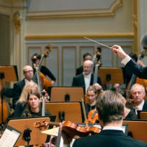 Llega por primera vez a Chile la Orquesta Filarmónica de Hamburgo