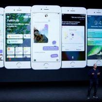 El iPhone 7 sale este viernes a la venta con algunos de sus modelos ya agotados