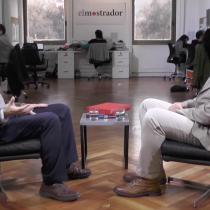 La Mesa - Alejandro Fernández y el desplome de la capacidad de crecimiento: