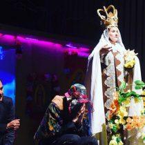 RESULTADO CONCURSO: Entradas dobles dobles para ver obras de Festival de Teatro de Providencia