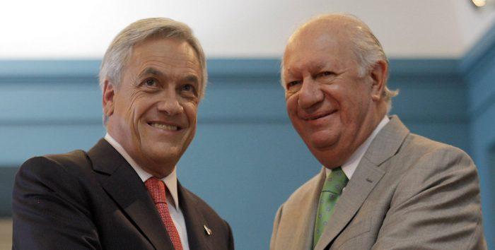 Elecciones presidenciales: Lagos y Piñera son las cartas favoritas de los empresarios