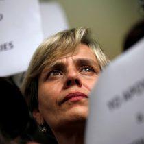Bachelet designa a Lorena Fries como la primera subsecretaria de Derechos Humanos