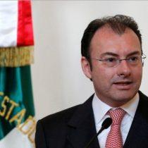 Ministro de Hacienda mexicano renunció en medio de escándalo por visita de Trump