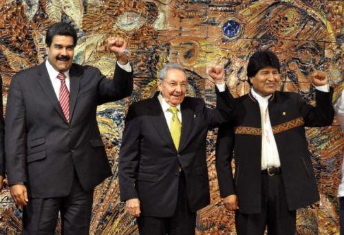 Brasil llama a consultas a embajador en Caracas y pide respeto a otros países