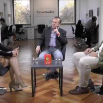 [VIDEO] Marcela Ríos y la encuesta del PNUD: