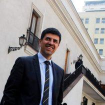 """Vocero Díaz responde fuerte a quienes tienen nostalgia de volver al pasado: """"La perplejidad de las élites les hace añorar un país que no existe"""""""