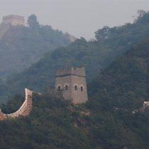 [VIDEO VIDA] De protectora a protegida: la Gran Muralla china corre peligro víctima de la erosión y el vandalismo