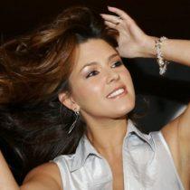Ex Miss Universo venezolana se convirtió en protagonista involuntaria del debate entre Clinton y Trump