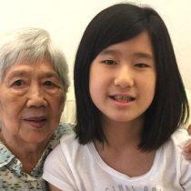 [VIDEO VIDA] La niña de 12 años que creó una app para comunicarse con su abuela enferma de Alzheimer
