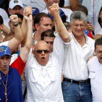 ¿De qué sirve la calle?: el difícil camino de la oposición en Venezuela