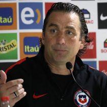 [VIDEO] Pizzi espera una Bolivia
