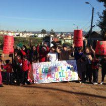 """Cuatro comunas del país tendrán nuevas áreas verdes gracias a concurso """"Más Plazas para Chile"""""""