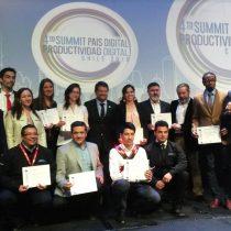 Emprendedores inteligentes se reúnen en torno a proyectos de movilidad, medio ambiente y seguridad